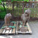 Restauration Parc Mertert