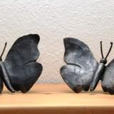 Tier Schmetterling verschiedene Ausführung