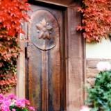 Tür herstellen