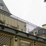 Terrassengeländer herstellen
