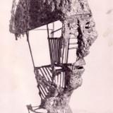 Kunst Deko Skulptur