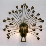 Lampe Tier Pfau