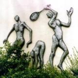 Kunst Garten