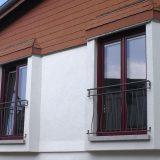 Fenstergitter herstellen